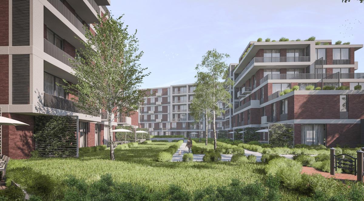 Alemdag Residences Kreatif Mimarlık
